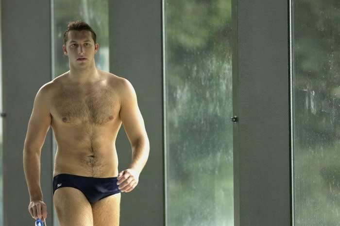 Not hear Naked ian thorpe nude pity, that