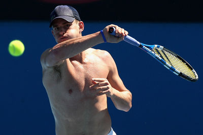 Speaking, andy roddick naked dick apologise, but