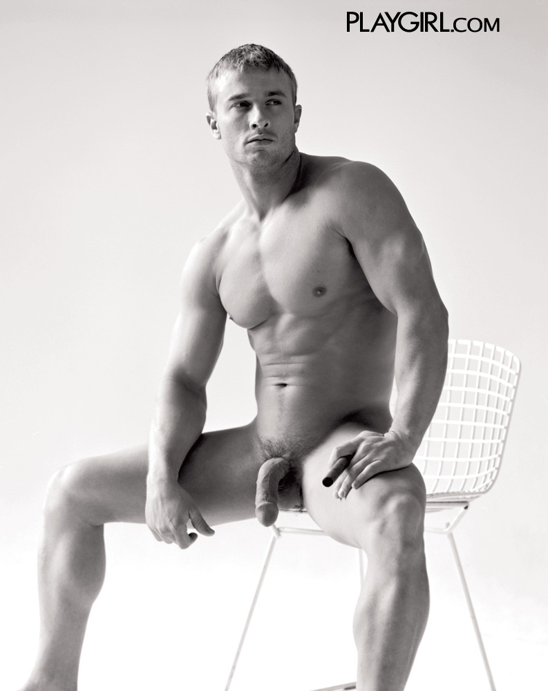 Naked Men Athletes 11