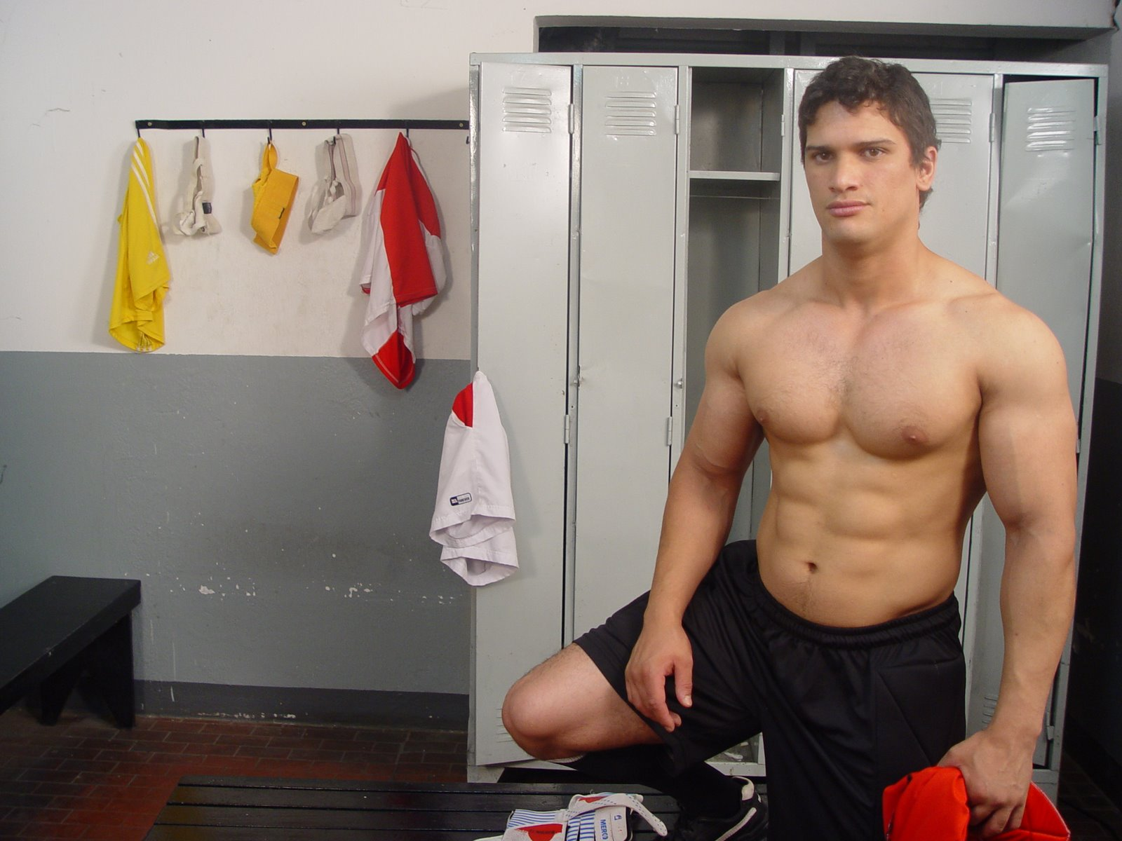 Gay Jocks In Locker Rooms 92