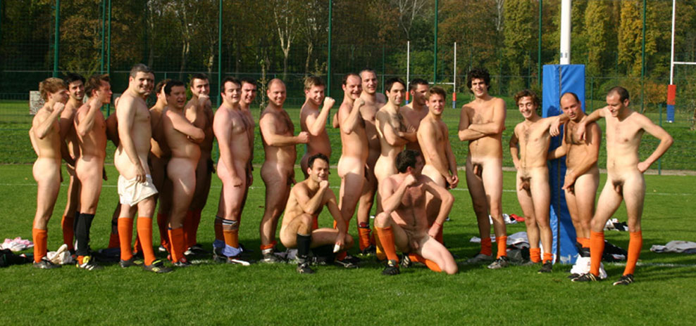Naked Rugby Pictures 52