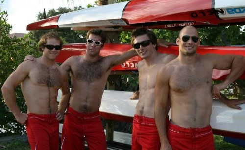 Canadian Canoe Team