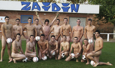 Naked Fraternity Guys 5