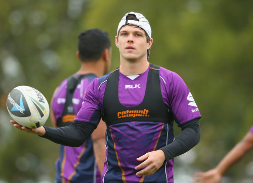 Ben Hampton of the Melbourne Storm 3