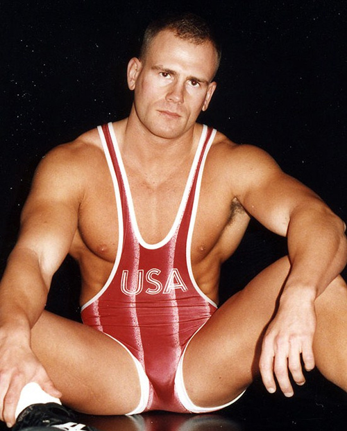 Gay Wrestlers Naked 115